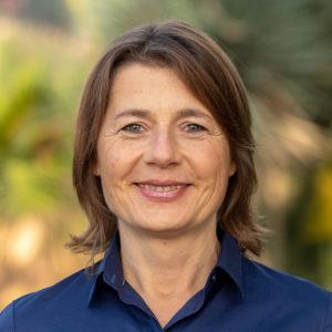 Stefanie Horst